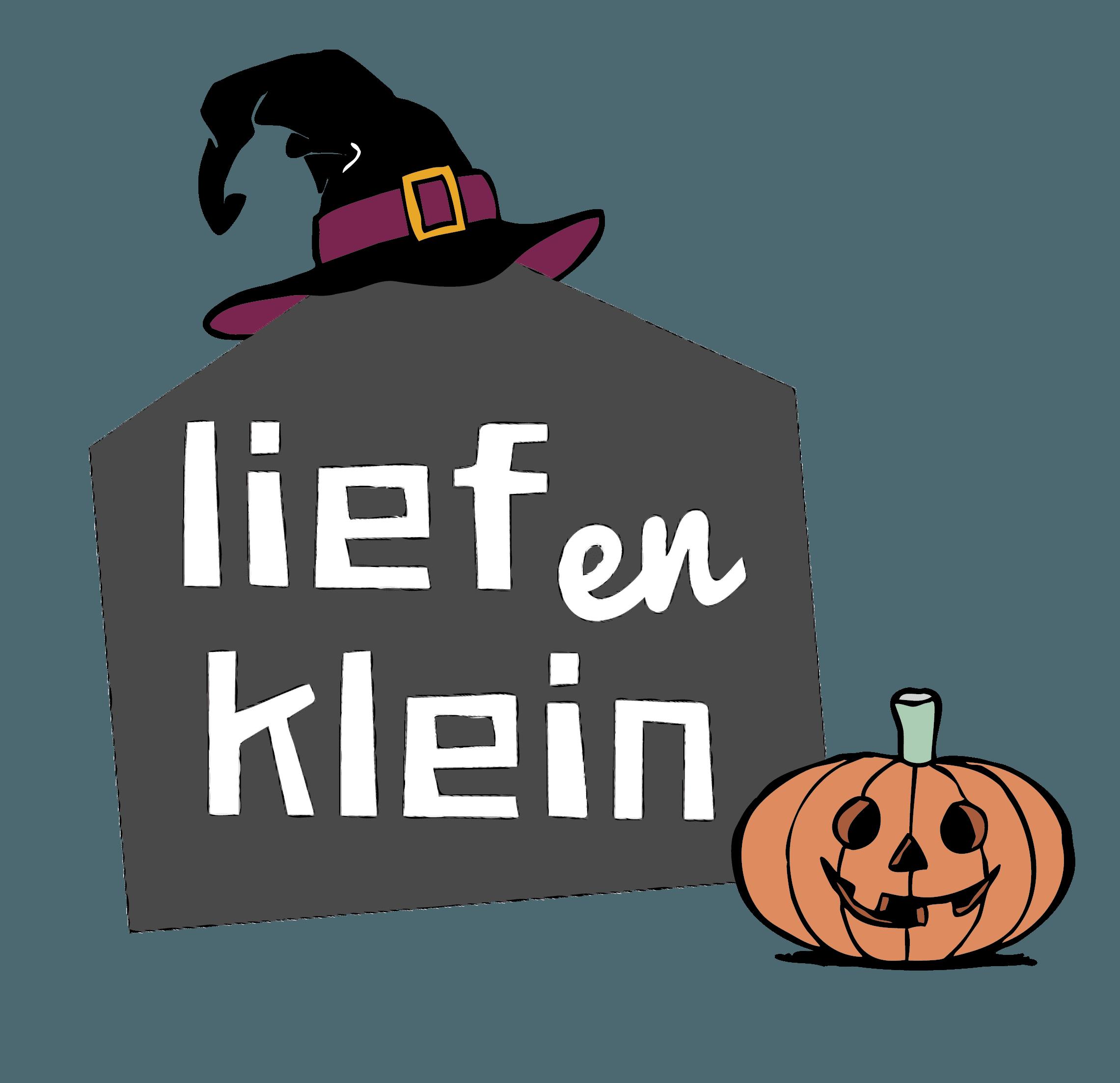 liefenkleinlogoMobiel Halloween