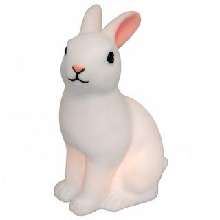 led nachtlamp konijn