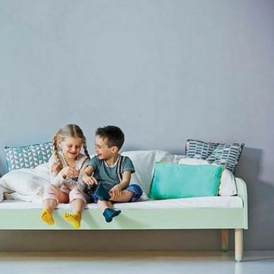 Aanbieding Flexa Play bed plus matras