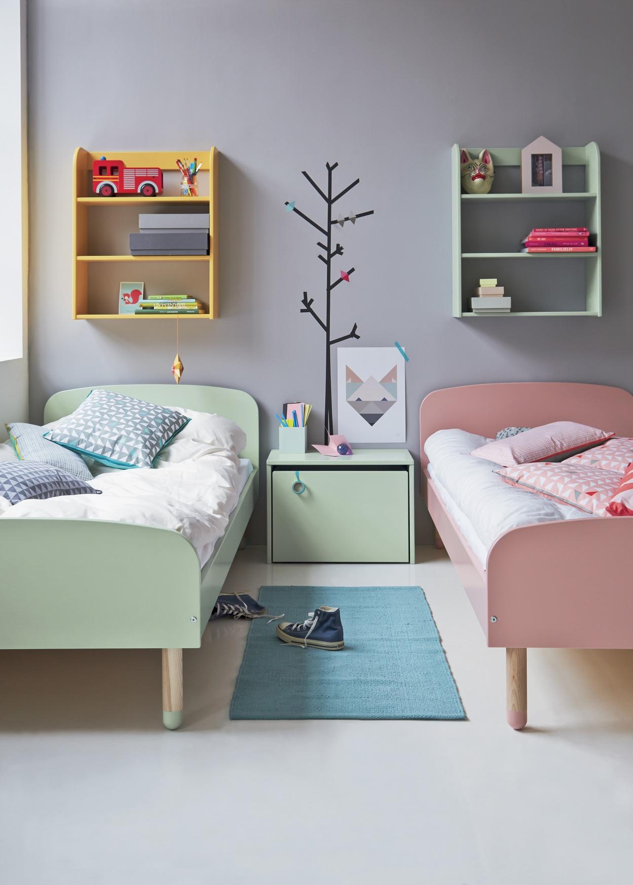 Home u0026gt; Shop u0026gt; Meubels u0026gt; Eenpersoonsbedden u0026gt; Flexa Play bed roze