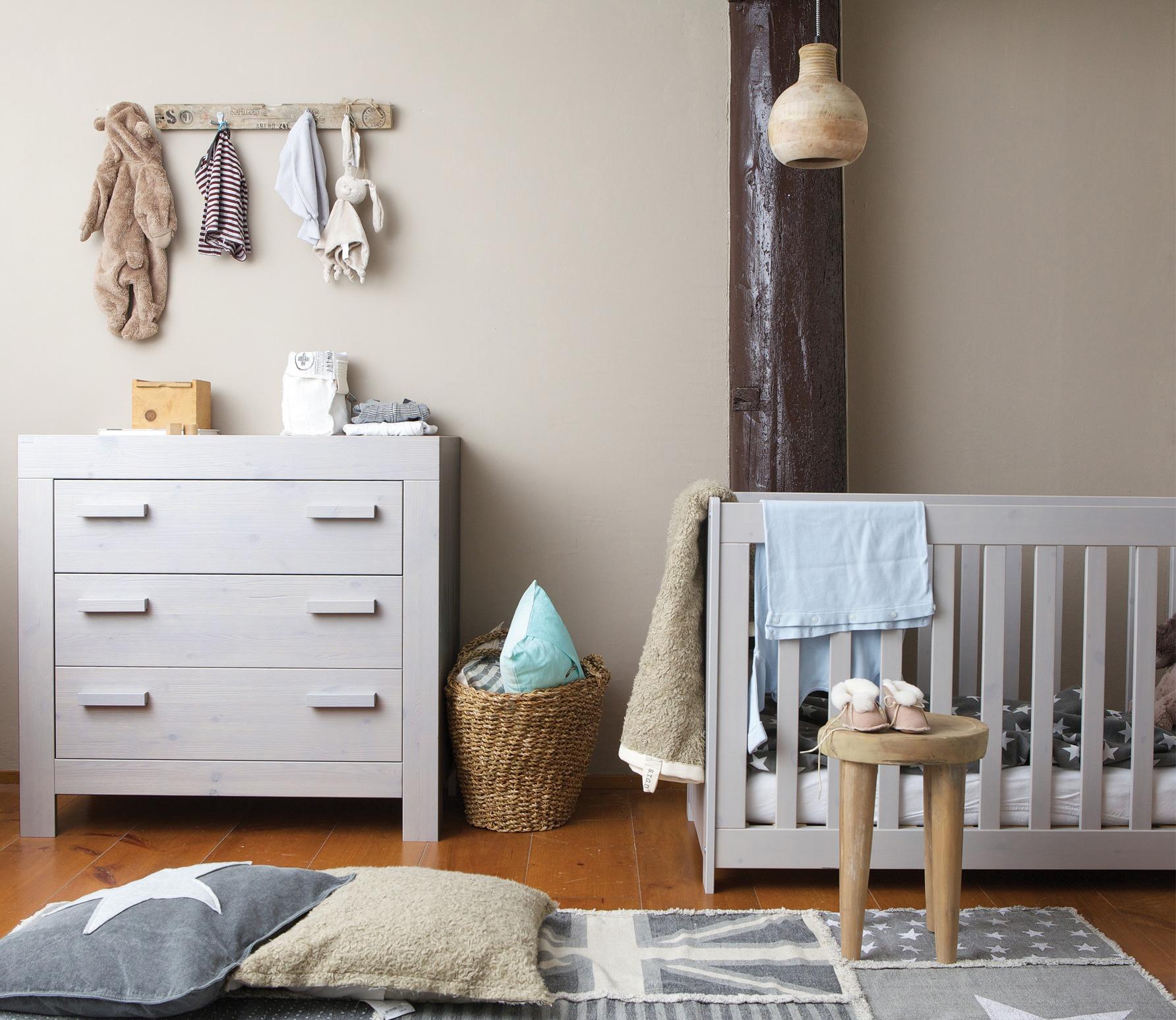 MIX en MATCH een Woood babykamer en krijg korting   Lief en Klein