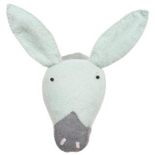20010903 Zoo donkey mint_front