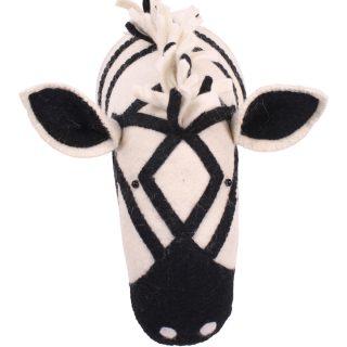 20010904 Zoo zebra black-white_front - kopie