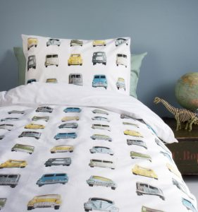 Cars duvet cover 01