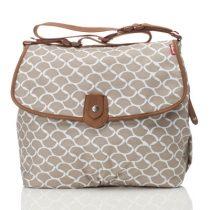 babymel-luiertas-satchel-wave-beige