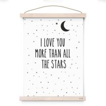 eef-lillemor-poster-a3-all-the-stars-1
