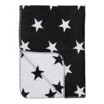 meyco-deken-all-stars-zwart