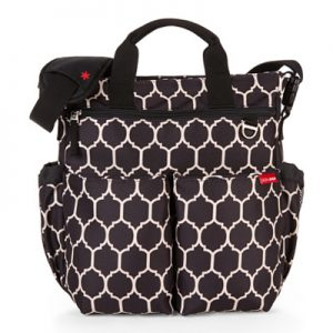 Duo Signature Diaper Bag