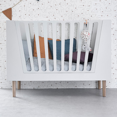 Babykamer Wit Grijs.Done By Deer Little Interiors Babykamer Actie Lief En Klein