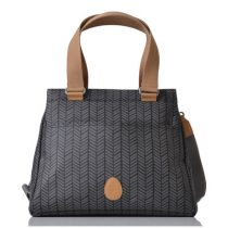 pacapod-luiertas-richmond-charcoal-herringbone