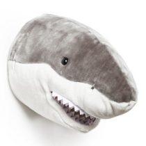 Wild en Soft dierenhoofd haai Jack