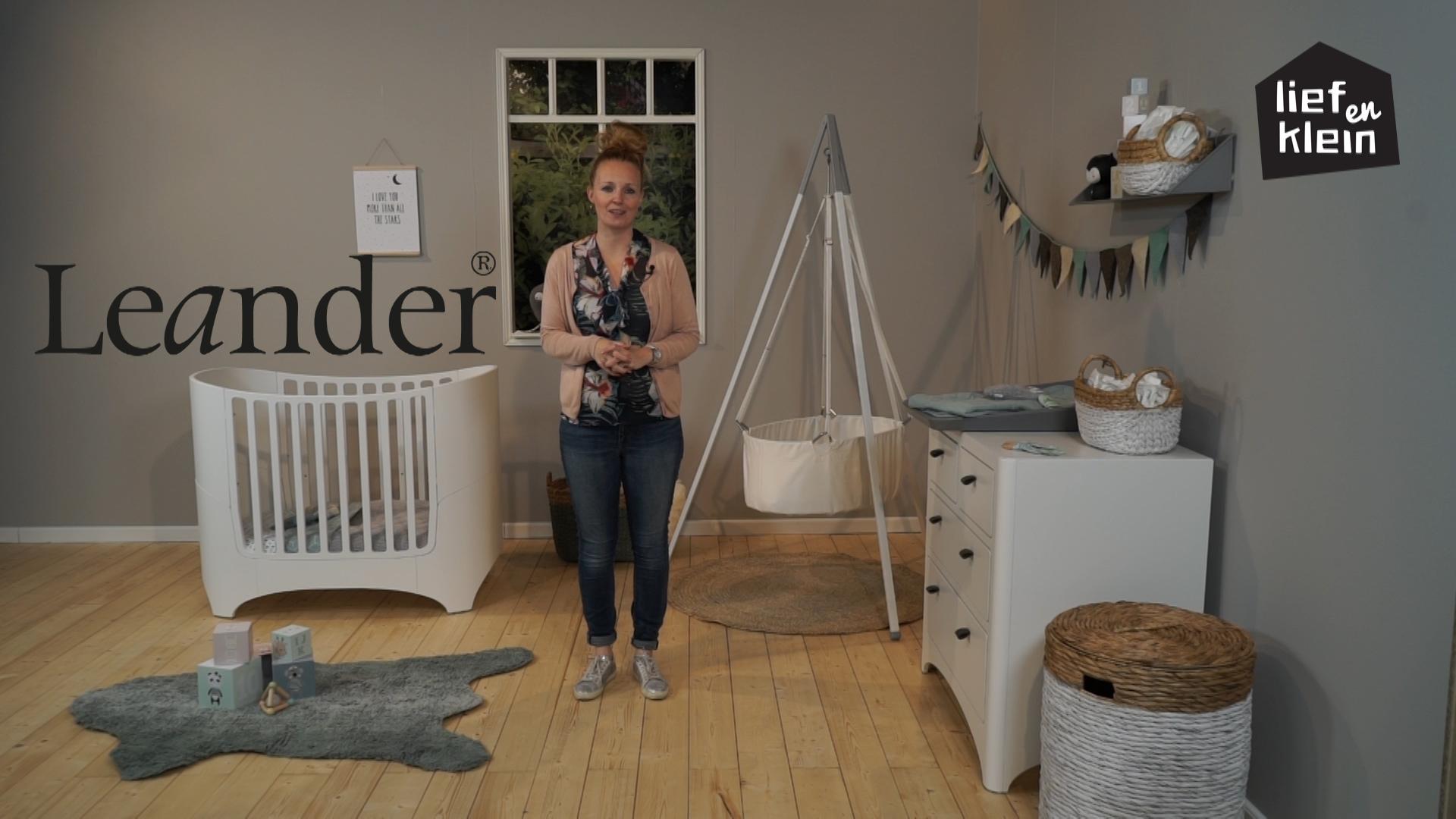 Lieve Stoere Kinderkamer : Inspiratie babykamer leander lief en klein