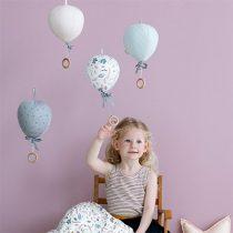 CamCam muziekmobiel luchtballon sfeer