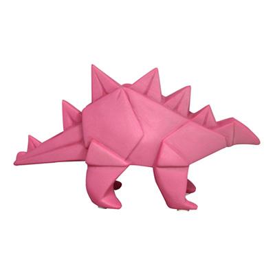 House of Disaster dinosaurus lamp mini roze
