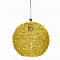 Kidsdepot hanglamp Scoop geel