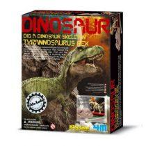4M KidzLabs graaf je dinosaurus op Tyrannosaurus Rex