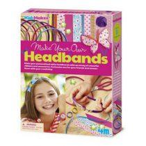 4M Kidzmaker hoofdbanden maken