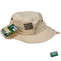 Backyard Safari cargo hoed