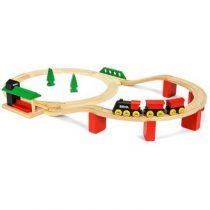 Brio trein classic deluxe set