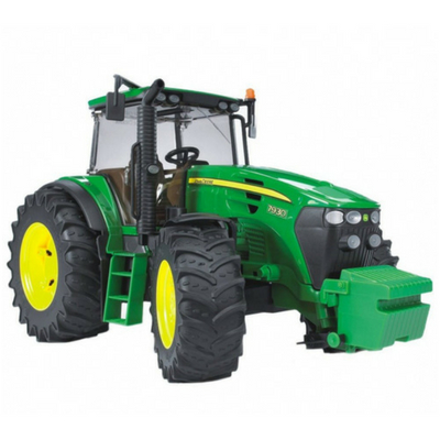 Bruder tractor John Deere 7930 03050