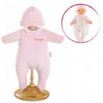 Corolle pyjama roze pop 30 cm