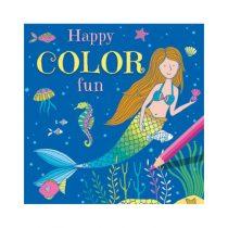 Happy Color Fun kleurboek