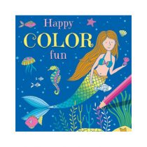 Happy Color Fun kleurboek