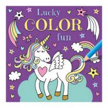 Deltas Lucky Color fun