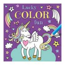 Deltas Lucky Color fun
