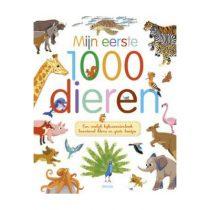 Deltas Mijn eerste 1000 dieren