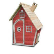 EXIT Fantasia 100 houten speelhuis rood