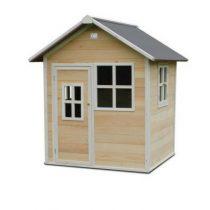 EXIT Loft 100 houten speelhuisje naturel