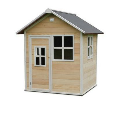 Verwonderend EXIT Loft 100 houten speelhuis - Lief en Klein CM-03