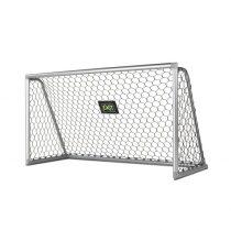 EXit Scala aluminium voetbaldoel 220 x 100 cm