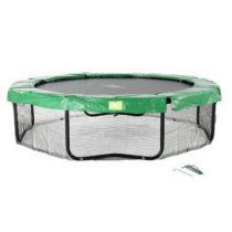 EXIT trampoline framenet 244cm