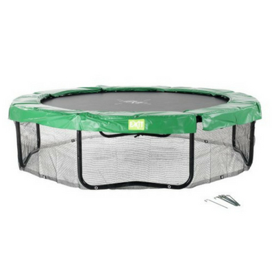 EXIT trampoline framenet 305cm
