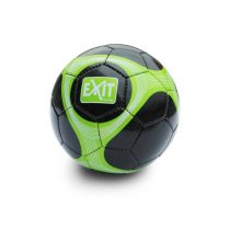 Exit voetbal maat 5 groen/zwart