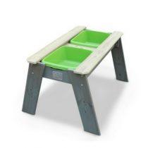 Exit aksent zand en water tafel