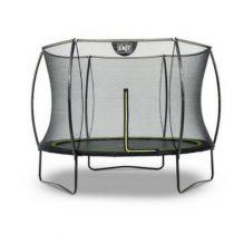 Exit silhouette trampoline 244 cm zwart
