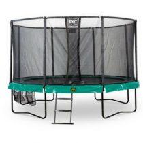 Exit supreme trampoline 457cm met ladder en schoenenzak