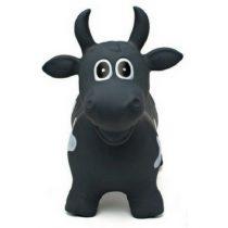 Hippy Skippy skippybal koe zwart