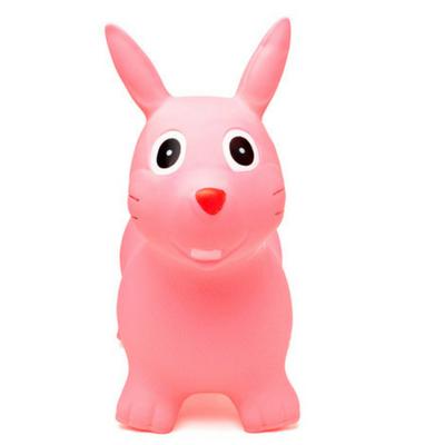 Hippy Skippy skippybal konijn roze
