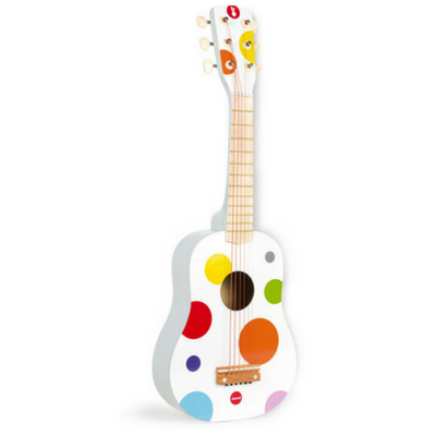 Janod confetti gitaar