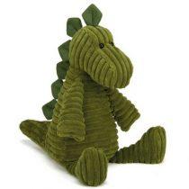 Jellycat knuffel dinosaurus Cordy Roy Dino klein