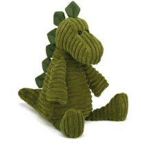 Jellycat knuffel dinosaurus Cordy Roy Dino medium