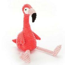 Jellycat knuffel flamingo Cordy Roy Flamingo medium