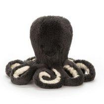 Jellycat knuffel octopus Inky Octopus Baby