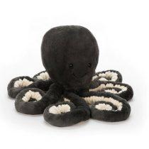 Jellycat knuffel octopus Inky Octopus klein