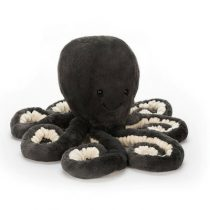 Jellycat knuffel octopus Inky Octopus medium