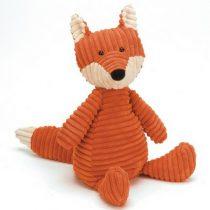 Jellycat knuffel vos Cordy Roy Fox klein